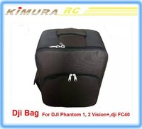 Fashion Shoulder bag Backpack for DJI Phantom 2 Vision+ / FC40 RC drone Quadcopter GPS FPV