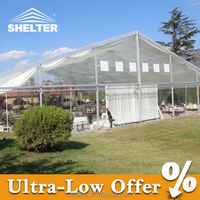 Rainproof UV resistant heat insulation material heat insulation tent