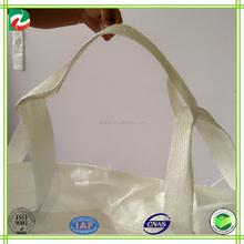 flexible intermediate bulk container bag for various raw materials