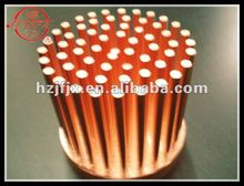 Hottest! Cooper Cooling Fin Heat Sink Diameter:50mm