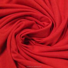 40s 95%bamboo 5%spandex knitting bamboo viscose fabric