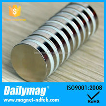 Custom Service Permanent Magnet Wholesaler