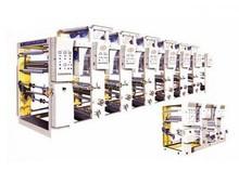 ASY-4600 Gravure Printing Press Machine/Rotogravure Printing Machine/Film Blowing Machine and Gravure Printing Machine