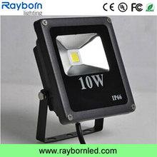Super bright model 10W-50W mini size led slim flood lights