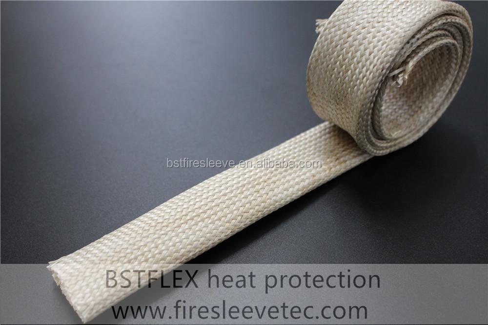 Fiberglass heat resistant wire sleeve buy fiberglass for Is fiberglass heat resistant