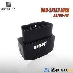 2015 HOT Auto original and easy installation OBD speed lock for HONDA