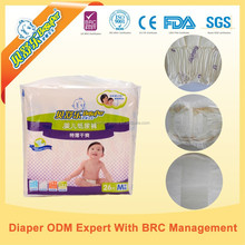 Super Thin Top Quality Dry Soft Disposable Useful Baby Love Diapers
