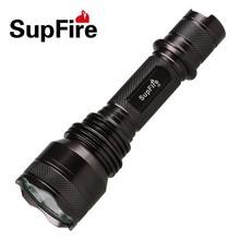 SupFire X5 high quality led torch light