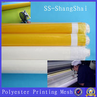 polyester material para serigrafia(DPP6T-180T)