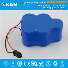 KAN 6v 5xSC 2.5ah Ni-MH rechargeable battery pack picture for rc car, rc toy, R/C model