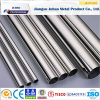 Factory directly sale with low price Prime ASTM 301 303 304 Big Diameter Polished Stainless Steel Bar/Rod For Construction(China