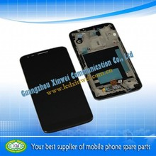 anti static bag for lcd touch screen for lg g2 d802