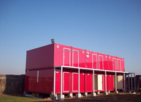 Modular Container Houses