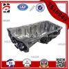 oil drain pan industrial drain pan aluminum oil drain pan