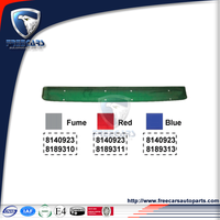 China supplier wholesale parts for Volvo truck sun visor