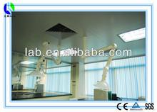 Universal Exhaust Hood Lab Ventilation System Manufacturer