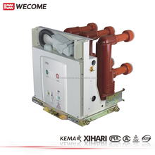 11kV 630A High Voltage 3 Phase China Vacuum Circuit Breaker