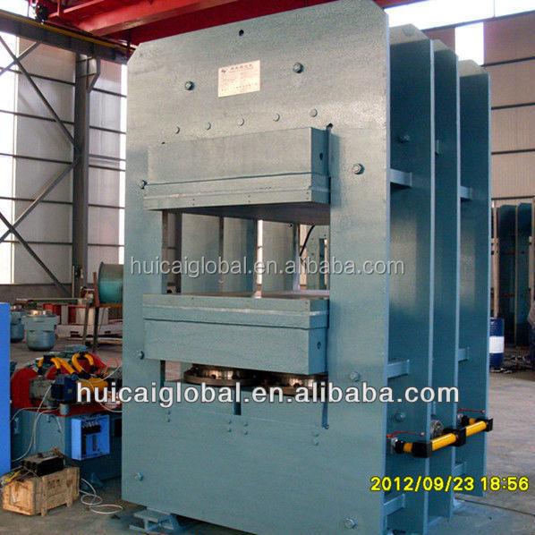 moulding press machine