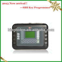 Flash Selling High Quality Silca SBB Programmer with Lastest V33 Software