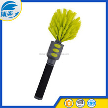 BOYEE 2015 customized design car cleaning brush bristle brush