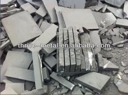 low sulfur high carbon baked graphite electrode CARBON block,/baked graphite electrode Scrap/Graphite Scrap