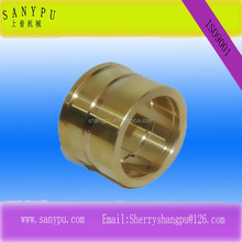 Superior copper fitting/brass pipe fitting bushing Sleeve flanged Brass Bushing