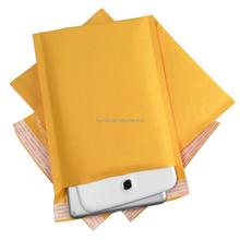 2015 Farmax printed kraft bubble mailer envelopes -mobile phone