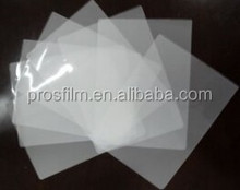 thickness 0.40mm high Efficiency anti-PID free EVA foil sheet for PV modules/thin film solar panel/Paneles solares