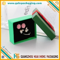 New custom Jewelry Box/ Gift Box/Paper Box supplier from China,whole packaging box with peinting