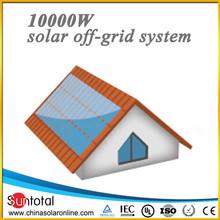 hot sell high efficiency 10kw solar panel system Solar Energy System