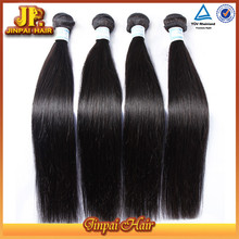 Human Hair JP Hair 2015 Shedding Free Unprocessed Complete Indian Hair Straight