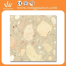 new style big size marble engineered stone