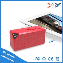 New products bluetooth speaker portable wireless car subwoofer