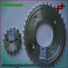motorcycle chain,made in china,chain sprocket,WY125
