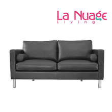 La Nuage hot leather modern living room furniture