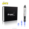 Fashional Korea Style 12 Needles Stainless Derma Roller Micro Needle Therapy Derma Stamp Pen 0.25mm-3.0mm