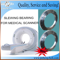 slewing ring/slewing bearing repair