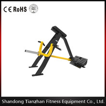 Gym equipment T Bar Rower/Luxury new machines/hot sale fitness machines