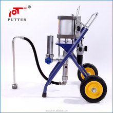 wholesale from China high atomization electric airless paint sprayer