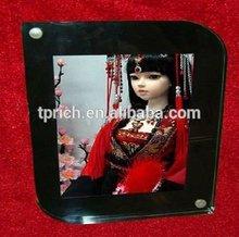 Slap- up digital photo frame user manual/six photo picture frame
