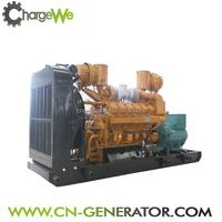 1MW Diesel Electric power electric generator