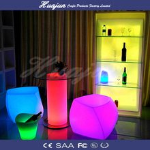 hot sale bar led chair