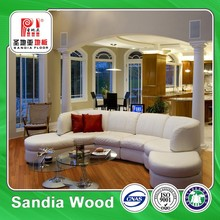 8mm Parquet Laminated Floors
