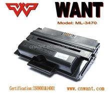 ML3470 laserjet toner cartridge for Samsung ML-3470D/ML-3471ND