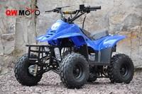QWMOTO CE 50cc 70cc 90cc 110cc Gas 4 wheeler ATV for kids