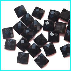 Square Nacklace Gems ,14mm Sew On Rhinetone ,Nacklace Gemstone