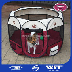 Pet playpen kennel,dog pet fence,safe pet fence