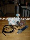 hydrogen car kit system