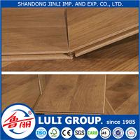 Hot sale wood look rubber flooring