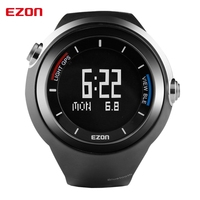 Hot Selling EZON G2 Outdoor Sport Bluetooth Smart GPS Watch for IOS Phone